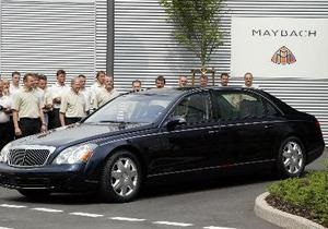 Новости Беларуси. Лукашенко использует самый дорогой в мире автомобиль