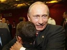 FTD: Путин отодвигает Медведева в сторону
