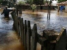 Наводнение и штормы в Индонезии - первые жертвы