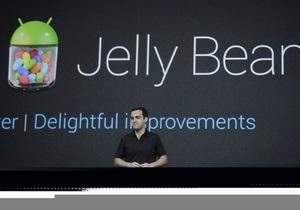 СМИ: Google выпустит ноутбук на Android