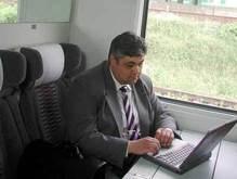 Украинцы не готовы платить больше за железнодорожные билеты