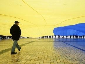 Опрос: Более половины украинцев гордятся своим гражданством