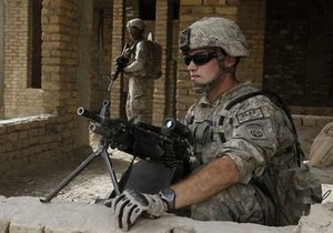 Командование армии США приказало военным сообщать об утечках информации