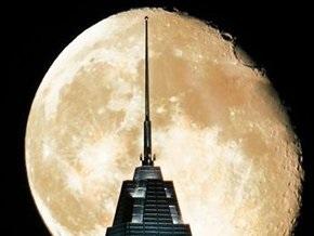 Радиолюбители всего мира провели чат с участием Луны
