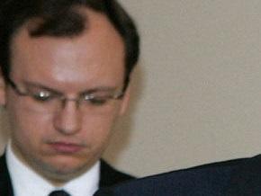 Ющенко: К государственной тайне Кислинского допустила СБУ образца 2005 года
