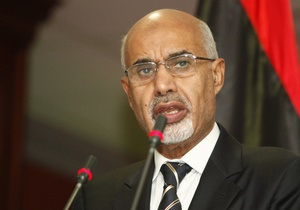 Новый президент Ливии извинился за преступления Каддафи