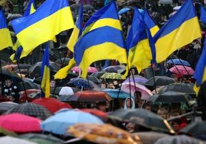 НГ: Януковичу пророчат арабскую весну