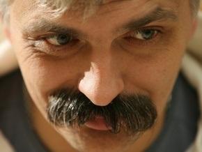 Корчинский благодарен Черновецкому за освобождение заключенных братчиков