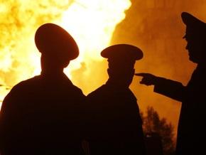 В Воронеже взорвался склад пиротехники: более 10 пострадавших