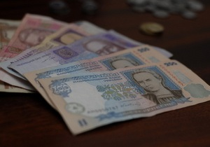 Ощадбанк нарастил прибыль за три месяца 2012 года на 41%