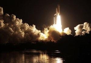 Шаттл Endeavour успешно пристыковался к МКС