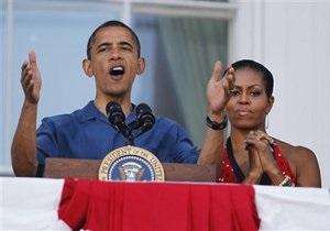 Обама пообещал вывести боевые части США из Ирака этим летом