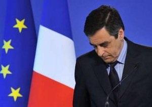 Выборы во Франции: Партия Саркози терпит поражение