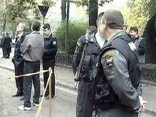 В России убит болельщик мини-футбольной команды