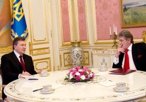 НГ: Основная задача Януковича - не превратиться в Ющенко