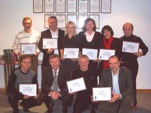 H-aRt вручил сертификаты выпускникам практикума  Полный контроль своего бизнеса