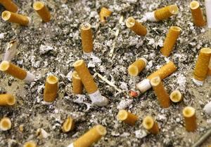 В Германии курильщика могут выселить из своей квартиры