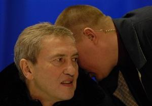Черновецкий требует отчета о состоянии столичных люков