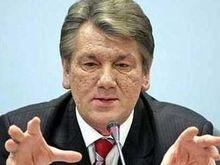 Источник РИА: Ющенко поручил проверить Черноморский флот