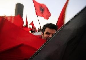 Полиция ЕС задержала бывшего лидера Армии освобождения Косово