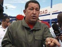 Чавес намерен оставить Европу без нефти