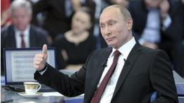 Речь Путина: реакция соцсетей