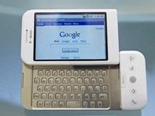 В Нью-Йорке официально презентовали первый гуглофон