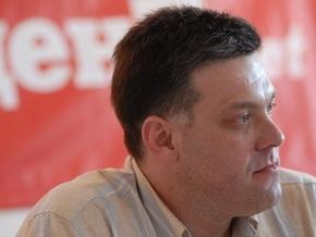 Свобода требует от Польши  прекратить антиукраинскую истерию