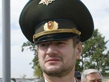 Экс-командир батальона спецназа Восток Ямадаев отправлен в отставку