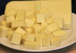 Независимая экспертиза показала, что растительных жиров в украинских сырах нет