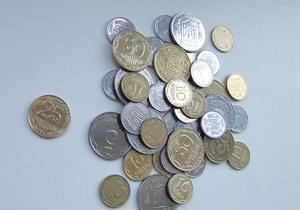 Нацбанк: Падение ВВП в 2009 году составит до 14,5%