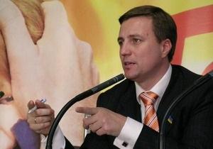 Катеринчук убежден, что иск Тимошенко имеет юридическую перспективу