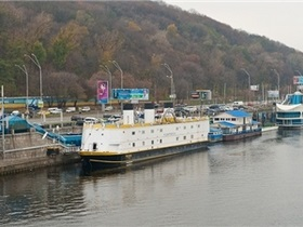 СМИ: Ресторан River Palace вернут на набережную