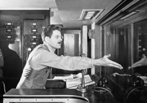 В США скончался легендарный радиожурналист Норман Корвин