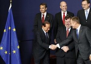 ЕС принял решение об ужесточении бюджетной дисциплины всеми государствами союза