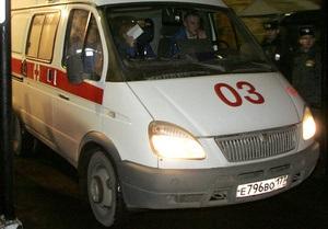 В Москве избили священника - друга убитого отца Даниила Сысоева