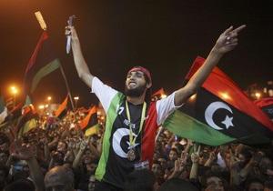 Корреспондент: Холодная арабская весна. Ливия готова вверить свою судьбу исламистам