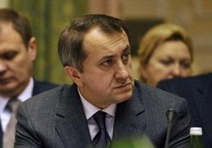 Данилишин намерен вернуться в Украину
