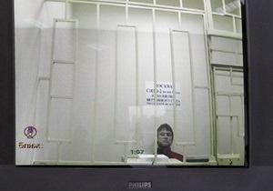 Развозжаеву предъявили третье обвинение