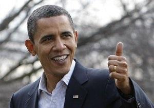 Эффект Обамы: за последний год отношение к США в мире улучшилось