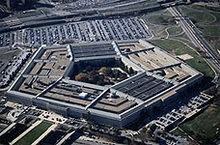 Пентагон расформирует отдел контрразведки
