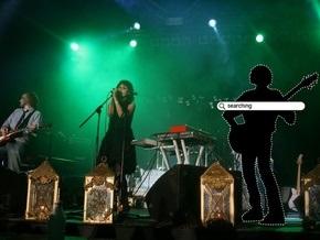 Группа Крихітка ищет бас-гитариста