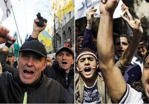 Freedom House предупредила об угрозе взрыва недовольства в Украине по примеру арабского мира