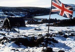 Конфликт вокруг Фолклендских островов: Кэмерон отказался от переговоров, скоро референдум