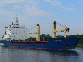Пропавшее в Атлантике судно с российским экипажем, возможно, пришло в испанский порт