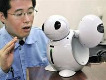 Toshiba создала универсального домашнего робота
