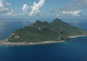 Япония ведет переговоры о покупке спорных островов - СМИ