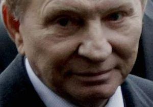 Кучма заявил, что нашел нового адвоката