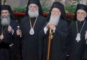 Главы четырех старейших церквей мира напомнили РПЦ, что Украина - не ее каноническая территория