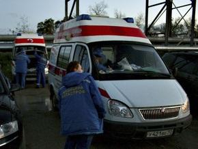 В российском порту на рабочих упал строительный кран: двое погибших, семеро пострадавших